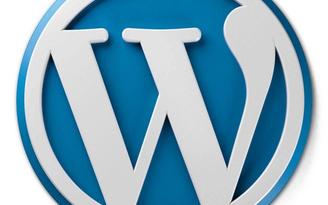 Build A WordPress Site